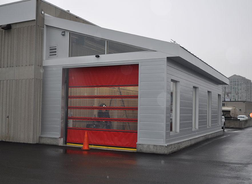 Westowne Mazda Dealership Exterior